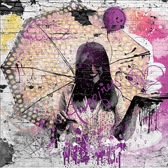 Modern creative art (1990marvin) Tags: street wallpaper urban abstract colour detail art texture colors beautiful fashion collage wall digital print poster design photo cool model glamour exposure paint artist hand dynamic bricks lifestyle manipulation double canvas bulgaria attractive environment concept editor draw elegant textured prettysharp astraction