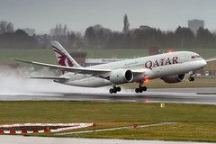 A7-BCG Qatar Airways  Boeing 787-8 Dreamliner (buchroeder.paul) Tags: