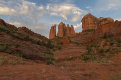 Rocks Towards Heaven (Ken Krach Photography) Tags: sedonaarizona cathedralrock