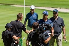 Henrik STENSON (SportFotografieRudin) Tags: golf badragaz sergio garcia henrik stenson rory mcilroy the open champion sergiofriends sergiogarciafoundation