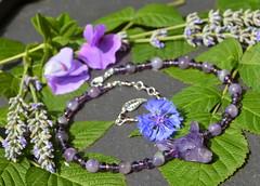 DSC_0130-1 (Chaumurky) Tags: jewelry jewellery bijoux fantasyjewelry wolf wolves wolfjewelry wolfnecklace semiprecious amethyst amethystnecklace amethystwolf loup collierloup