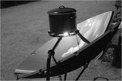 Sony *156 (KKS_51) Tags: sonyalpha7ii solarcooking parabolkochen lohrberg frankfurt