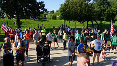 """3rd Annual Fort Worth Snowball Express 5K • <a style=""""font-size:0.8em;"""" href=""""http://www.flickr.com/photos/102376213@N04/29233055412/"""" target=""""_blank"""">View on Flickr</a>"""