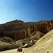 Ägypten 1999 (401) Theben West: Tal der Könige