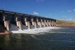 2016-06-23 Lavon Dam