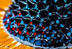 Oil and Water (Brandon_Hilder) Tags: ferrofluid