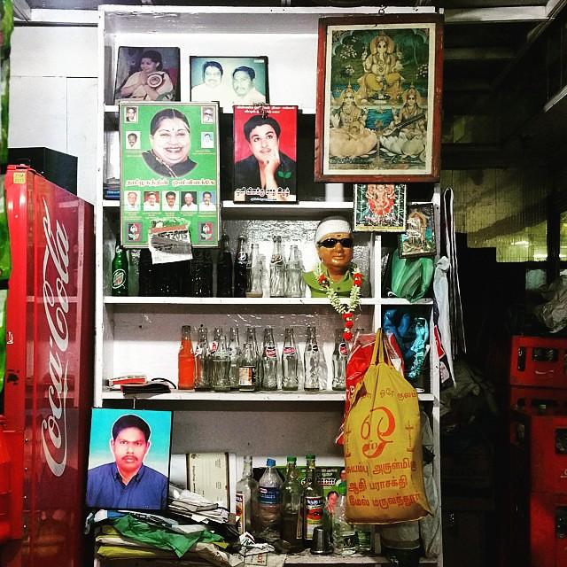 Gods and Politicians #gods #politicians #Jayalalitha #MGR #Madurai #HeroWorship