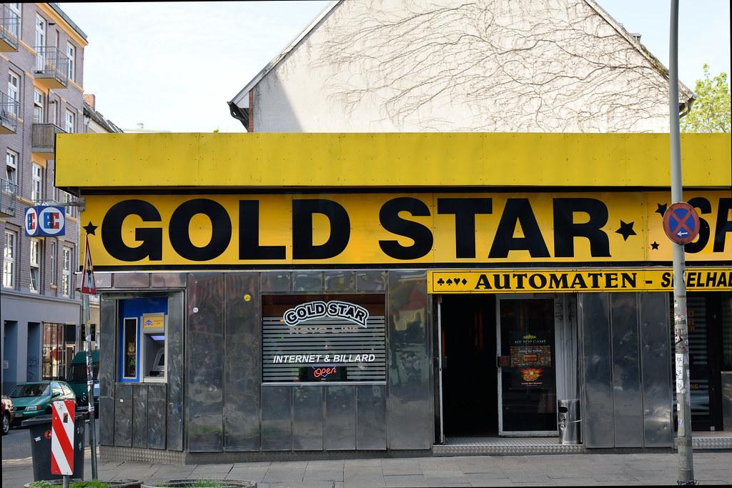 Gold star casino hamburg anunturi vanzari scule pescuit crap