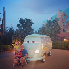 Had to get one with the VW for the VW master tech! #baylessdisneyvaca #vordermanvolkswagen #vordermanvw #artsofanimation #disneyworld2015 (reg.vorderman) Tags: volkswagen vorderman vordermanvolkswagen httpvordermanvolkswagencom