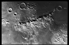 Apennine Mountains on Moon (twinklespinalot) Tags: moon mountains lightwave powermate altair apennine 3mp moonwatch orionssag 72edr