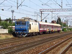 Regio 8123 (Bucuresti - Urziceni - Slobozia) (Stefan Stanescu Ro) Tags: railroad train tren rail railway trains stefan romania railways romanian railroads cfr romane stanescu trenuri caile ferate