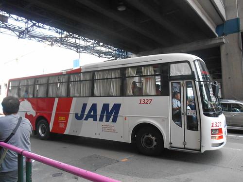 JAM 1327