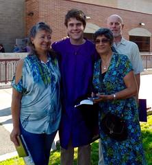 Bryce HS Graduation Ceremony (Doug Goodenough) Tags: bryce goodenough isabel noel lewiston idaho 2015 may graduation highschool 15 lcsc drg53115hsgraduation drg531