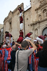 "Trobada de Muixerangues i Castells, • <a style=""font-size:0.8em;"" href=""http://www.flickr.com/photos/31274934@N02/18206257929/"" target=""_blank"">View on Flickr</a>"