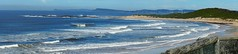 Soldiers Beach (Rob Virgona) Tags: beach sand surf waves head board centralcoast norahhead soldiersbeach