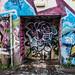 Street Art In Belfast [May 2015] REF-104703
