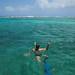 Passeio de snorkel