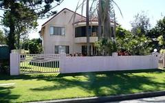 1 Palm Avenue, Cabarita Beach NSW
