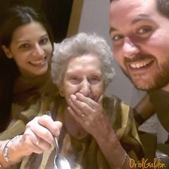 Avui la Iaia fa 90 anys... (OriolGaldon) Tags: birthday iaia crack example years goodpeople uploaded:by=flickstagram instagram:photo=83530062640950633314839912
