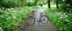 Fiets (sylvia@flikkert) Tags: bike nederland fiets