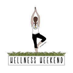 Verdeando Fest Wellness Weekend