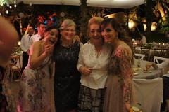 Tia Mary, Janice, Prisca, Montse (spartan_puma) Tags: mexico morelos weddingale haciendaacamilpa
