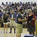 Osten Honors Ledyard High Scool Chamber Choir Members