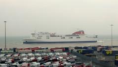 15 05 07 Rosslare (6) (pghcork) Tags: ireland ferry wexford ferries rosslare stenaline irishferries