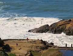 IMG_1512a (LV22) Tags: ocean water landscape rocks waves hillside
