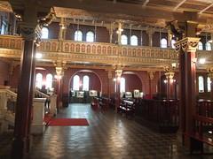 DSCF0557 (ferenc.puskas81) Tags: europa europe may poland krakow fujifilm polonia maggio cracovia 2016 sinagoga synagoga synagogatempel