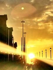 """Solar"" (atempviatja) Tags: luz sol reflejo resplandor"