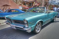 "Cruisin' Grand ""Grand Champion"" Fundraiser (dmentd) Tags: hotrod custom streetrod"