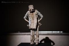 Tutti Santi - Infermiere n 3 (Maurizio ) Tags: museo nikkor catania sicilia follia d810 museofollia