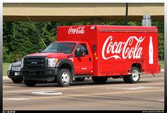 """Ford F-550 """"Coca Cola"""" (uslovig) Tags: usa ford truck cola united von coke lorry camion f natchez states amerika coca lastwagen 550 lkw f550 staaten lastkraftwagen vereinigte"""