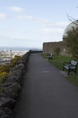 _JDX0169 (jessedixon_87) Tags: castle scotland nikon edinburgh seat united devils kingdom glen python loch monty arthurs doune iphone lomand kelpies finnich d7000