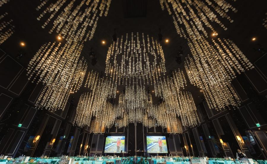 高雄 晶綺盛宴 MLD 台鋁 珍珠廳 澤于C-007