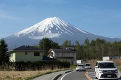 Mount Fuji (Esslang Photography) Tags: aisia fareast japan mountfuji travel