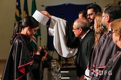 Universidade Federal de Gois (colacaoufg) Tags: brasil grau federal regional goinia universidade gois ufg colao selecionar