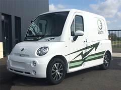 Streeter WG-lv1 (franskuijpers) Tags: streeter bestelwagen 45km elektrischvervoer