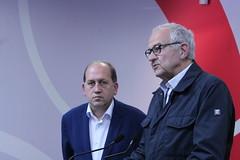 IMG_0603 (PSdeG-PSOE) Tags: xunta romeu mndez primarias psdeg psdegpsoe leiceaga pilarcancela