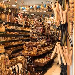Got Wood? (Number Johnny 5) Tags: wood shop toys nikon greece gift d750 tamron corfu 2016 2470mm