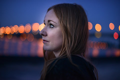 (alexandrabidian1) Tags: sunset night rhein mainz light may germany city backlight beautiful girl reflection naturallight availablelight portrait portraitlovers blue water street streetphotography beer friends friendship atmosphere outdoor photography