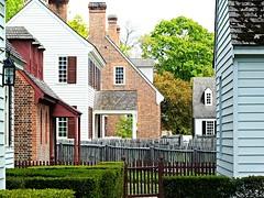 Colonial Homes (seajon1) Tags: home virginia colonial williamsburg