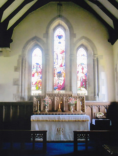 May 2012 St Mary's Kilburn 03