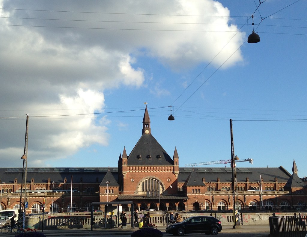 The World's most recently posted photos of copenhagen and tog - Flickr Hive Mind