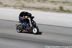 Yamaha BWS (SrgioGonalves@Fotografia) Tags: portugal bike canon honda drag power racing motorbike 600 da 7d moto yamaha r1 suzuki lc tuning 70200 mundo f4 1000 dt tomar gsxr cbr ftima picaria