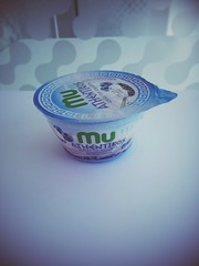 "MU ATHENTIKOS - greek style yogurt • <a style=""font-size:0.8em;"" href=""http://www.flickr.com/photos/52320567@N02/17493661079/"" target=""_blank"">View on Flickr</a>"