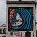 Street Art In Belfast [May 2015] REF-104691