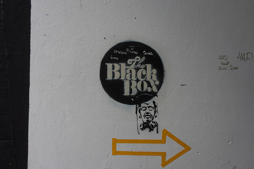 Street Art In Belfast [May 2015]-104645