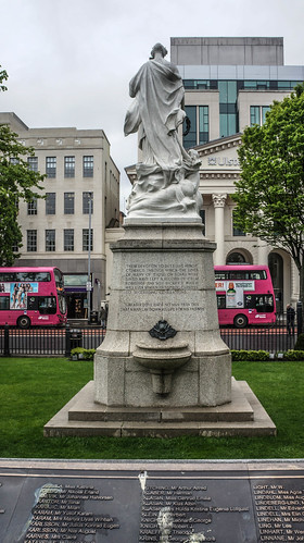 A VISIT TO BELFAST CITY HALL [ MAY 2015] -104742